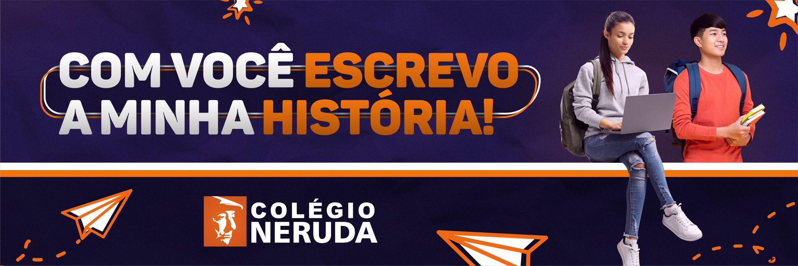 Colégio Neruda 1