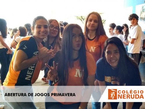ABERTURA DE JOGOS PRIMAVERA (11)