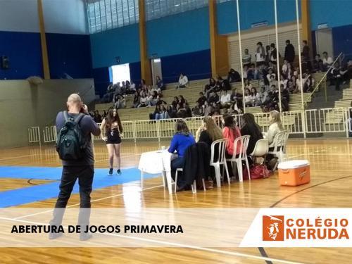 ABERTURA DE JOGOS PRIMAVERA (13)