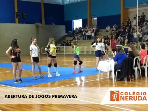 ABERTURA DE JOGOS PRIMAVERA (14)