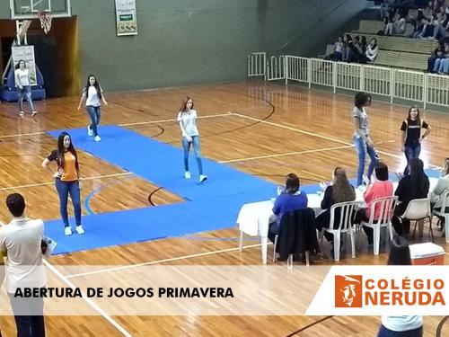 ABERTURA DE JOGOS PRIMAVERA (6)