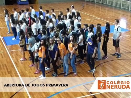 ABERTURA DE JOGOS PRIMAVERA (9)