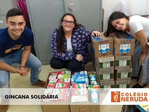 GINCANA SOLIDÁRIA (14)