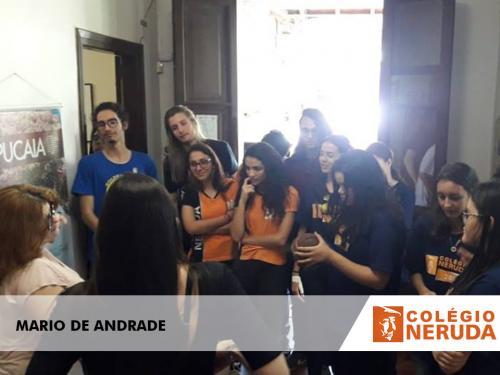 MARIO DE ANDRADE (10)