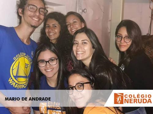 MARIO DE ANDRADE (9)